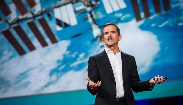 Astronaut Chris Hadfield says we could have gone to Mars decades ago — here's why we haven't | Digital Asia