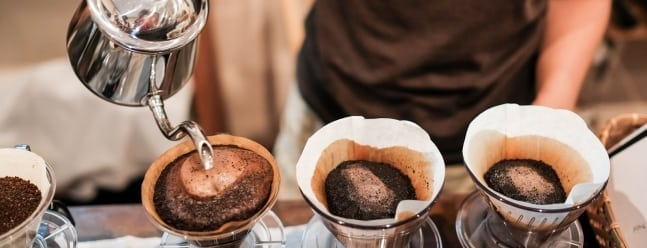 The Best Pour Over Coffee Makers | Tips & Tricks