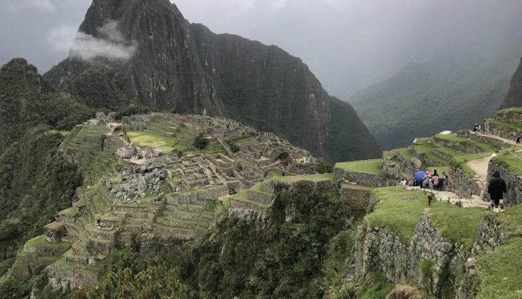 What it's like visiting one of the world's greatest treasures: Machu Picchu   Digital Asia