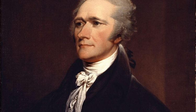 A look at the daily routine of Alexander Hamilton, who loved coffee and worked for marathon stretches of time | Digital Asia