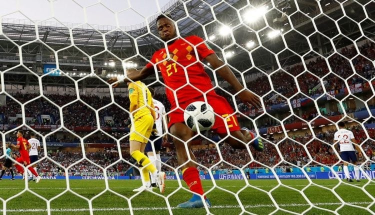 15 of most iconic photographs in World Cup history | Digital Asia