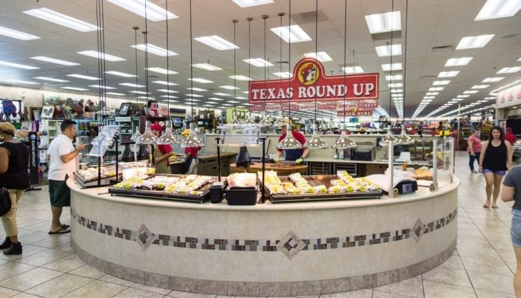 We visited a convenience-store chain with a Texas cult following, and we were amazed by what we found   Digital Asia