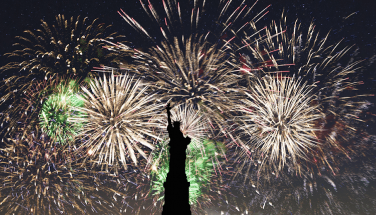 The fascinating chemistry that goes into a fireworks display   Digital Asia
