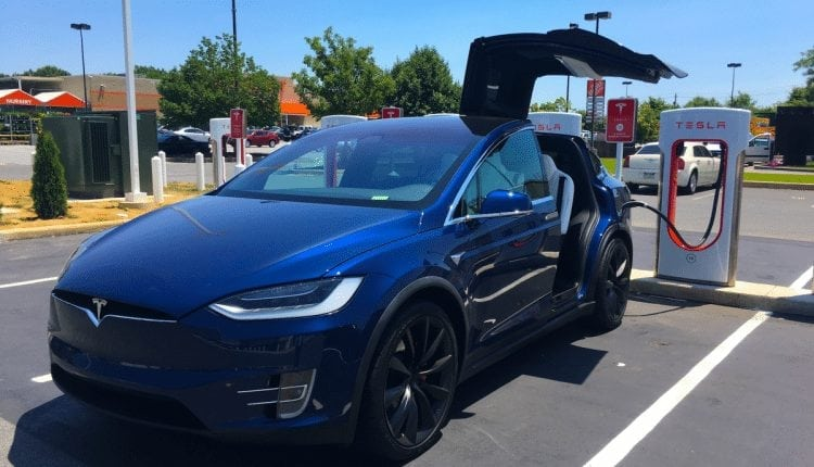 I took a $163,000 Tesla Model X SUV on a road trip and discovered Tesla's greatest weapon isn't its cars | Digital Asia