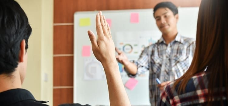With these 5 Hacks, LearnWhythe Best Presentations are a Blend of BothArt and Science | Tech Blog