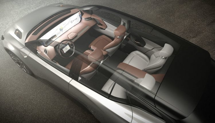 Byton's car of the future will be a 'next-gen smart device' | Tech Industry