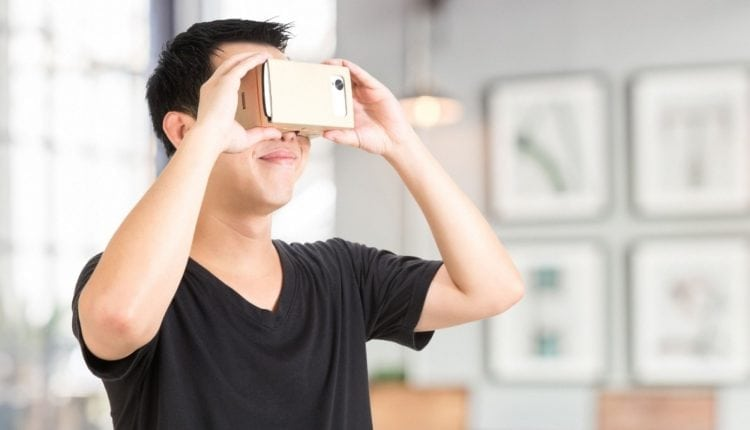 7 Ways VR Is Changing How We Work   Virtual Tech