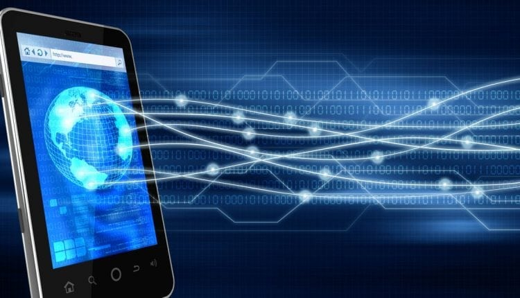 7 in 10 smartphone apps share your data with third-party services | Apps & Software