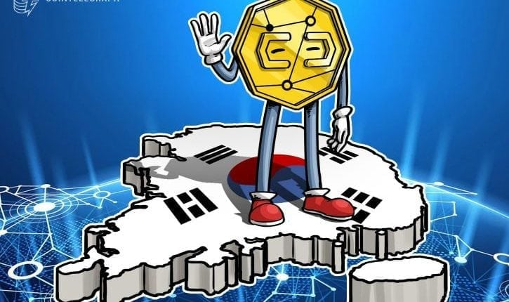 Bank of Korea Says Crypto Investment Poses 'Insignificant' Risk to Local Financial Market   Crypto News