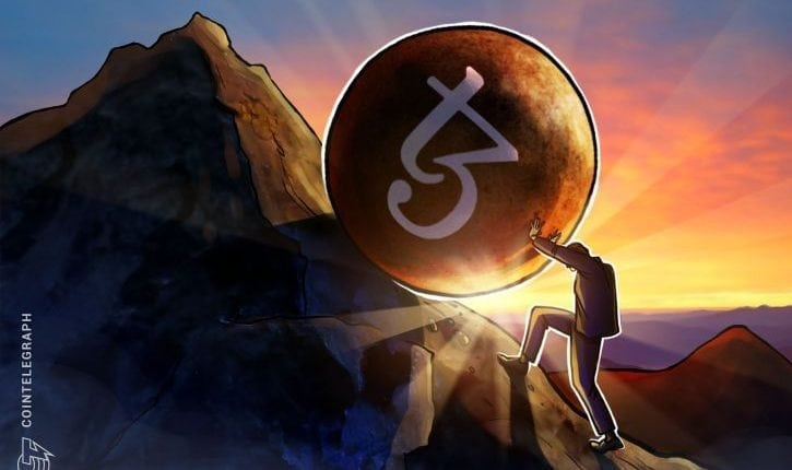 The History of Tezos: The Infamous ICO Trying to Rebound Amidst Lawsuits and Disputes | Crypto News