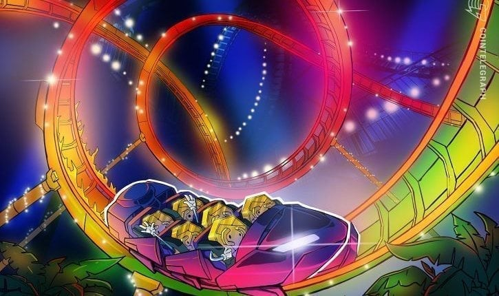 From $2.9 Billion in a Month to Hundreds Dead: Trends of the Rollercoaster ICO Market in 18 Months | Crypto News