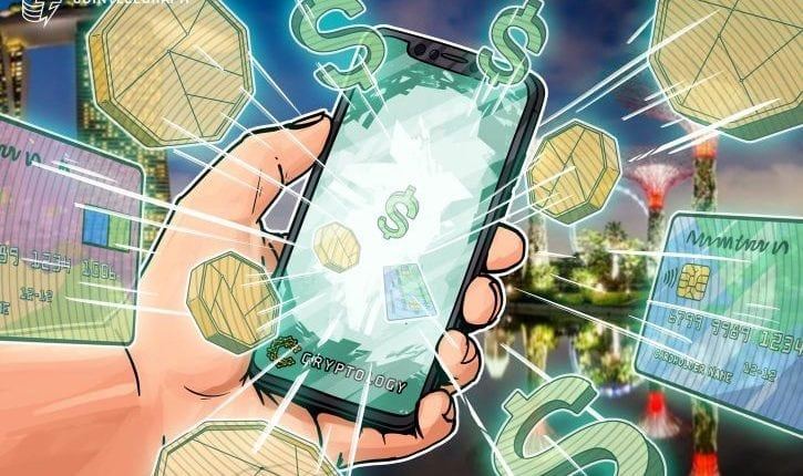 Singapore Startup Launches Exchange to Combine Tokens and Fiat Transactions | Crypto News