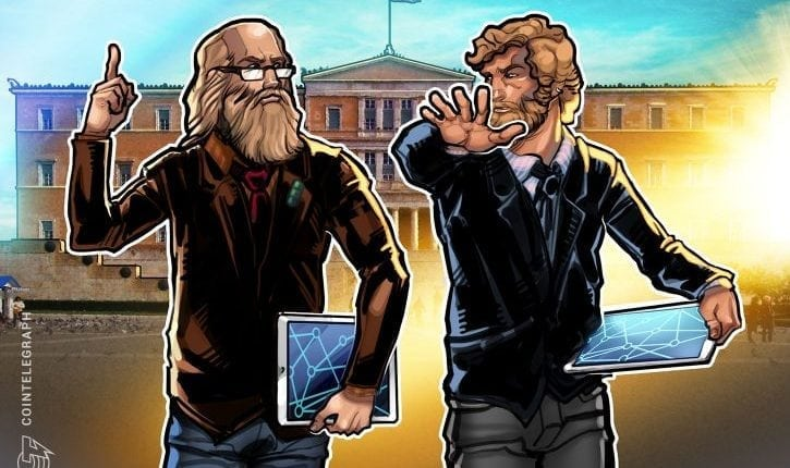 Will Cryptocurrencies Preserve Their Popularity in Greece? Expert Take | Crypto News