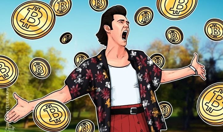 Media: BitMEX Crypto Exchange Co-Founder Becomes Britain's 'Youngest' Bitcoin Billionaire   Crypto News