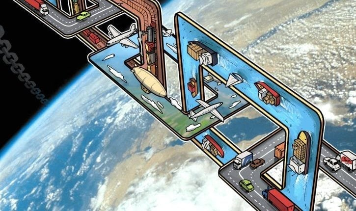 Metal Concentrates Exchange to Form Blockchain Consortium for Minerals Trading | Crypto News