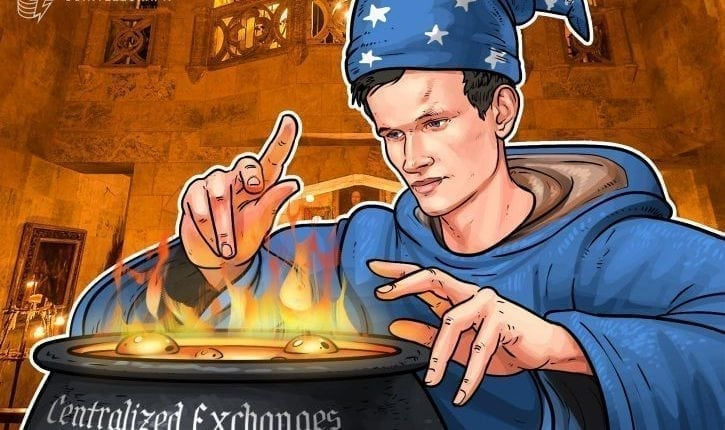 Ethereum's Vitalik Buterin Blasts Centralized Crypto Exchanges: 'I Hope They Burn in Hell' | Crypto News