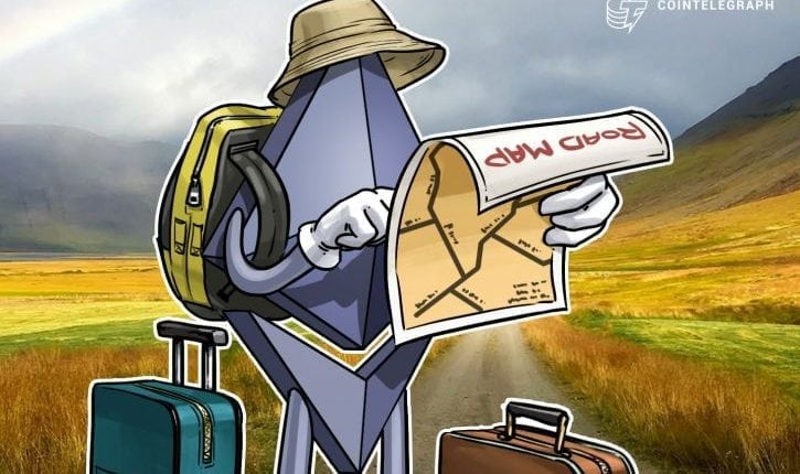 Ethereum's Joe Lubin: We're Moving Into Phase Two of ETH Blockchain 'This Year'   Crypto News