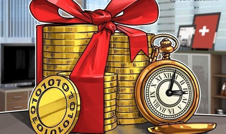 Main Swiss Stock Exchange to Launch Distributed Ledger-Based 'Digital Asset' Exchange   Crypto News