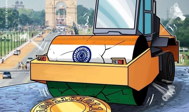 Deadline for Implementing Indian Central Bank's Ban on Crypto Dealings Ends   Crypto News