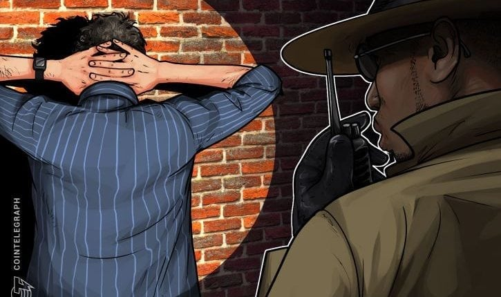 China: 20 Arrested in Cryptojacking Case Allegedly Affecting Over 1 Million Computers | Crypto News