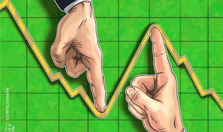 Crypto Markets See Mixed Signals But Remain Stable, Bitcoin Pushes $6,700 | Crypto News