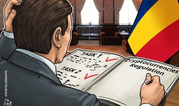 Romania Releases Draft Bill Regulating the Issuance of Digital Currency | Crypto News