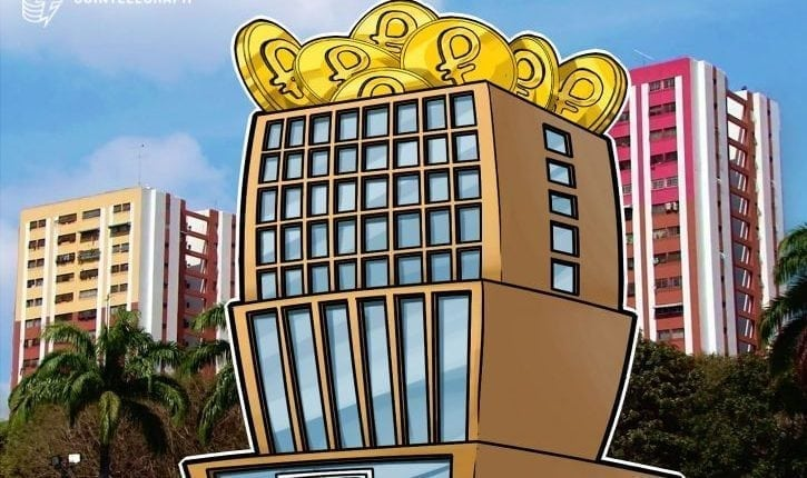 Venezuela to Fund Housing for Homeless With National Cryptocurrency Petro   Crypto News