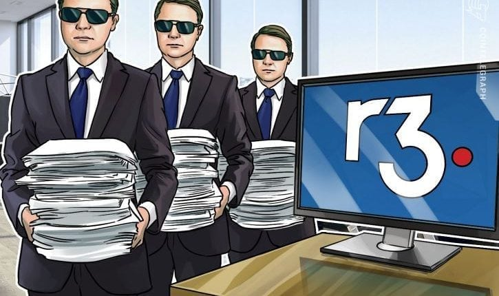 R3 Consortium Releases New 'Version' of Its Corda Platform for Businesses | Crypto News