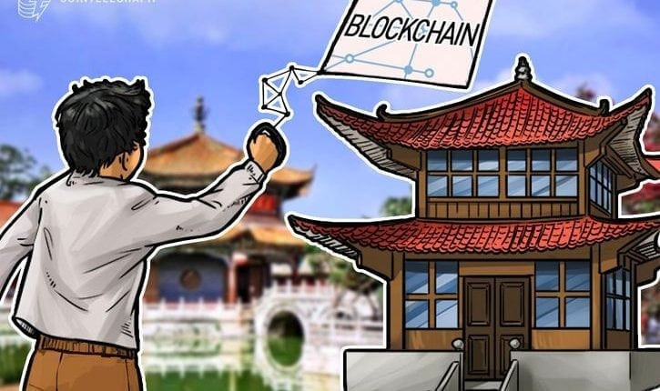 China Sees Sixfold Increase in Companies With 'Blockchain' in Their Title | Crypto News