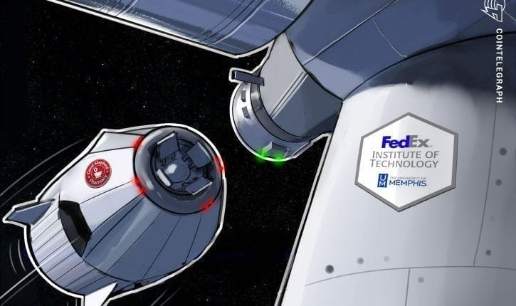 FedEx Institute Partners With Pharmacy to Use Blockchain for Cancer Medicine Distribution | Crypto News