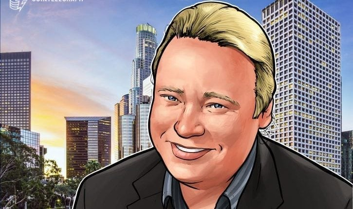 Hyperledger Exec: Early Blockchain Projects Will Hardly be Noticeable to Consumers | Crypto News