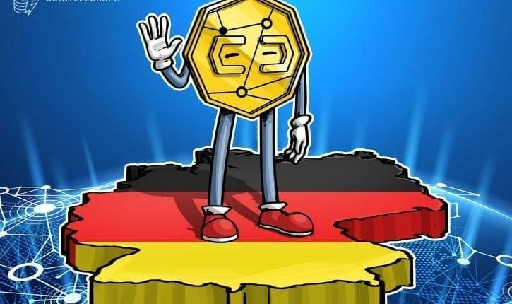 Germany's Finance Ministry: State-Issued Digital Currency Has 'Not Well Understood' Risks | Crypto News