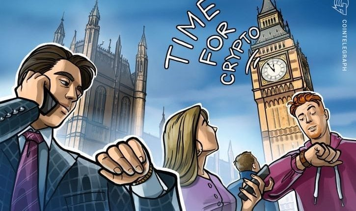 UK Set to Become a Blockchain and Crypto Economy Leader, New Report Says | Crypto News