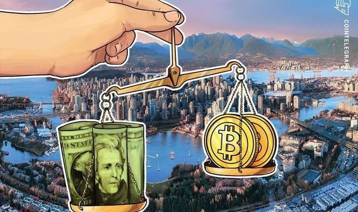 Canada's Rivemont Crypto Fund Holds 90 Percent of Its Assets in Fiat | Crypto News