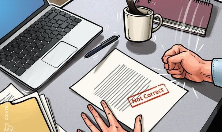 Coinbase Retracts Announcement of Regulatory Approval to List Coins Considered Securities   Crypto News