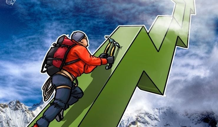 Bitcoin Up $1,000 in Just Two Days, Almost All Top 100 Coins See Green | Crypto News