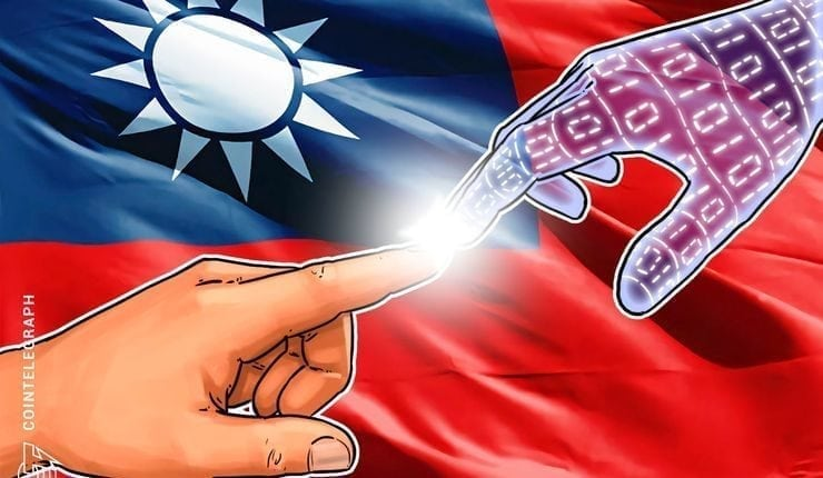 World's Top Four Auditors Join Taiwan-Led Trial for Blockchain Fiscal Audit System | Crypto News