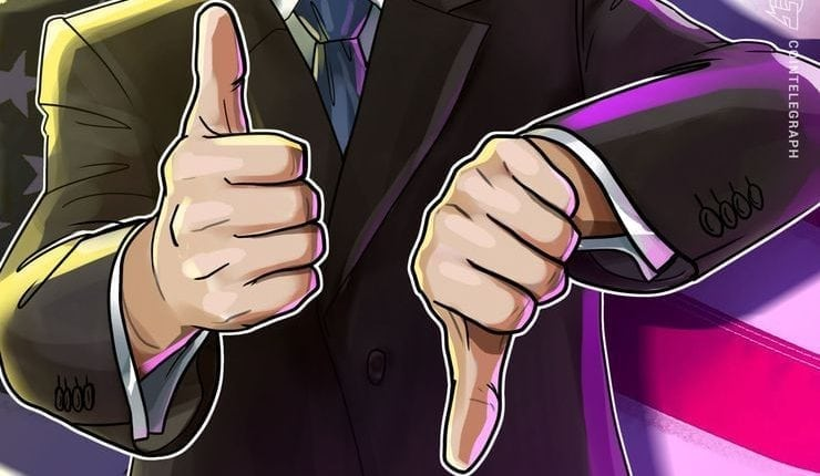From Positive Regulation to Ponzi Comparisons: What Went On at US Congress Crypto Hearings | Crypto News