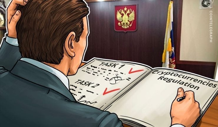 Russia: Crypto Miners and Holders Will Be Regulated Under Existing Laws | Crypto News