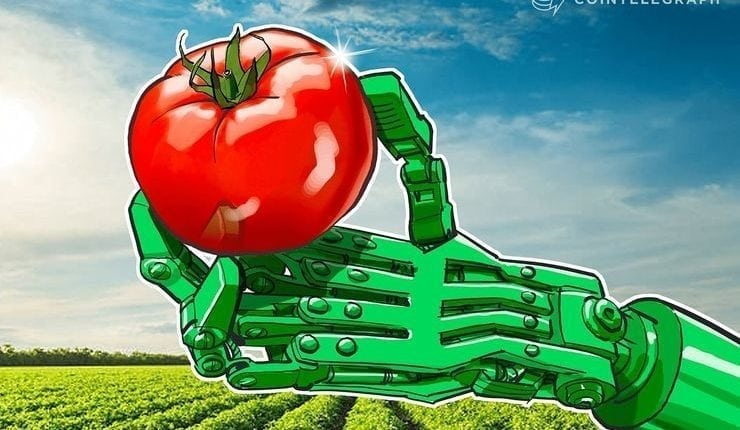 Peter Gabriel, Former Genesis Frontman, Invests in Blockchain Startup for Food Transport | Crypto News