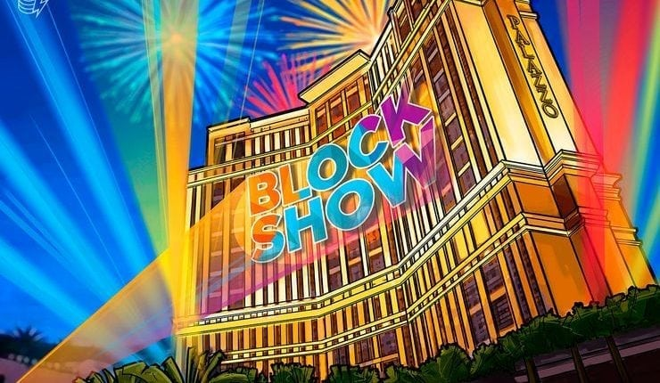 Blockshow Announces Blockshow Americas 2018 Conference in Las Vegas August 20-21 | Crypto News