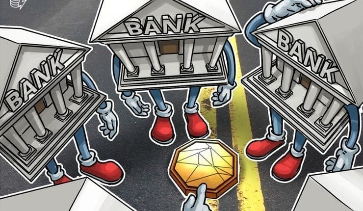 HSBC Global Head of Digital Says the Bank Is 'Cautiously Looking' at Crypto Investment | Crypto News
