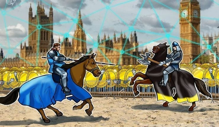 UK Law Commission to Review Legal Frameworks to Remain 'Competitive' in Era of Smart Contracts | Crypto News