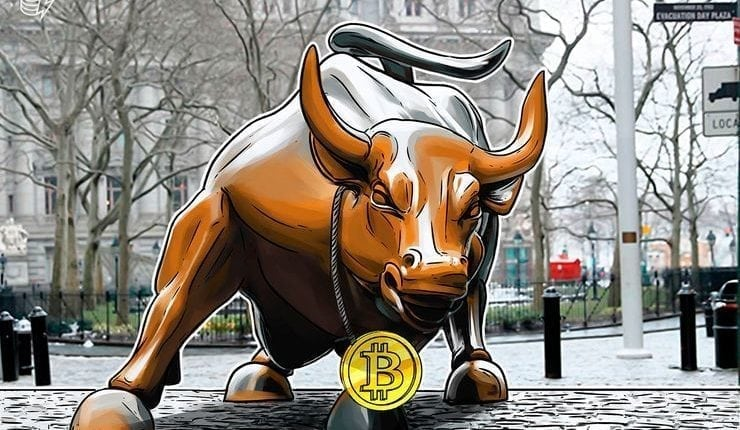 'I'd Like to See Us Test $5,000': BitMEX CEO Pragmatic on Bitcoin Price Rise | Crypto News