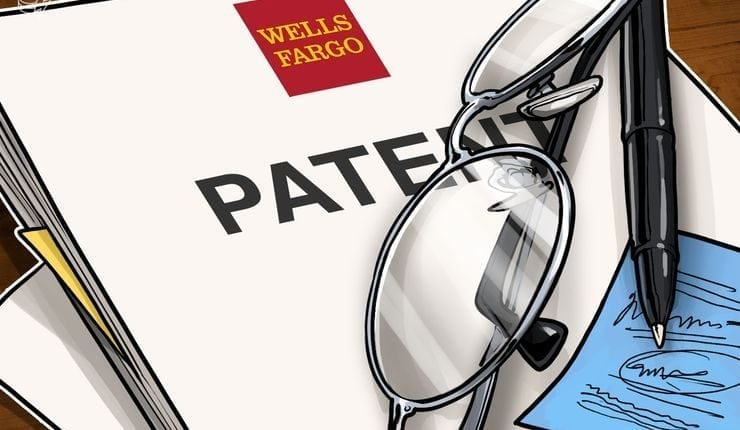 Wells Fargo Files Patent for Tokenization System to Protect Sensitive Data | Crypto News