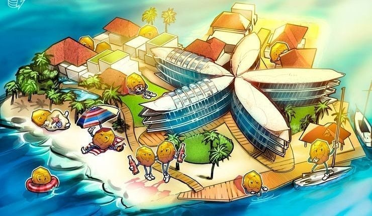 Island of Stability: Stable Coins Keep Attracting Big-League Investors | Crypto News