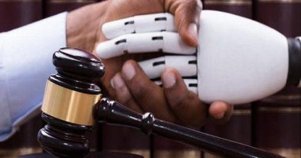 Artificial Intelligence And The Evolution of Law – AI| AI