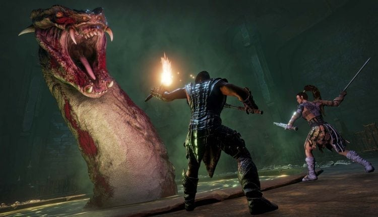 Conan Exiles is Funcom's biggest hit after selling 1.4 million copies   Gaming