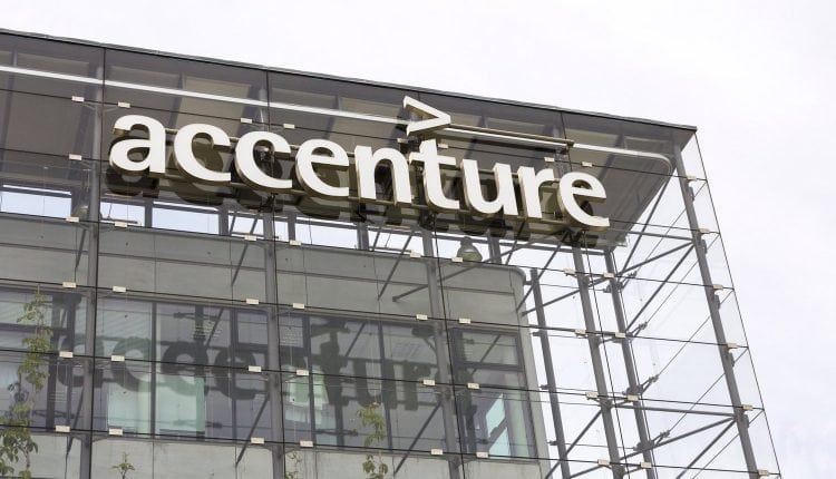 Accenture May Use Blockchain to Track the Quality of Shipments | Crypto