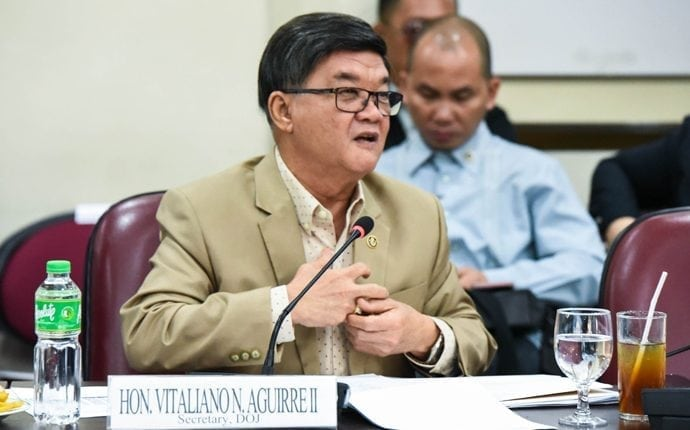 Aguirre lauds PH accession to Budapest Convention | Cyber Crime